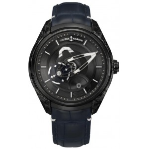 Copy Ulysse Nardin Freak X Carbononium Watch 2303-270/CARB
