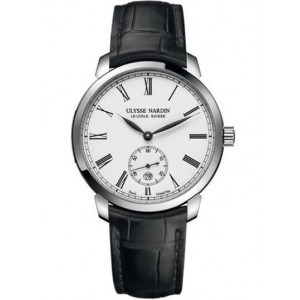 Copy Ulysse Nardin Classico Watch 3203-136-2/E0-42