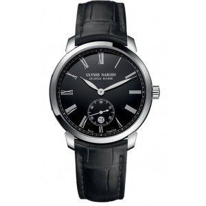 Copy Ulysse Nardin Classic Classico Watch 3203-136-2/E2