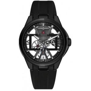 Copy Ulysse Nardin Executive Skeleton X Watch 3713-260-3/BLACK