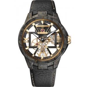 Copy Ulysse Nardin Executive Skeleton X Watch 3715-260/CARB