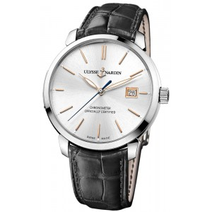 Copy Ulysse Nardin San Marco Classico Watch 8153-111-2/90