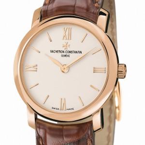 Copy Vacheron Constantin Patrimony Ladies Watch 25162/000R-9182