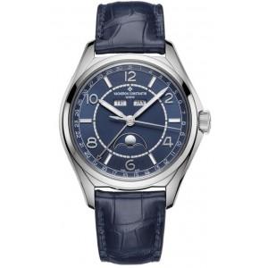 Copy Vacheron Constantin Fiftysix Complete Calendar Watch 4000E/000A-B548