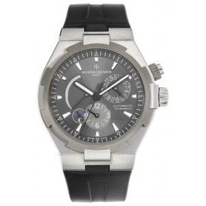 Copy Vacheron Constantin Overseas Dual Time 42mm Mens Watch 47450/000W-9511
