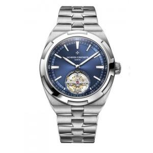 Copy Vacheron Constantin Overseas Tourbillon Watch 6000V/110A-B544