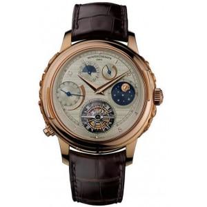 Copy Vacheron Constantin Atelier Cabinotiers Vladimir Watch 80253/000R-9593