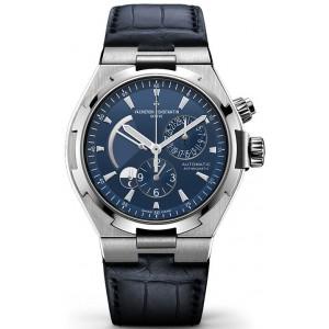 Copy Vacheron Constantin Overseas Dual Time Mens Watch P47450/000A-9039