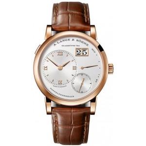 Copy A.Lange & Sohne Lange 1 38.5mm Mens Watch 191.032