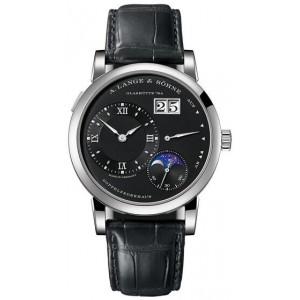 Copy A.Lange & Sohne Lange 1 Moonphase Watch 192.029