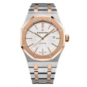 Copy Audemars Piguet Royal Oak 41mm Watch 15400SR.OO.1220SR.01