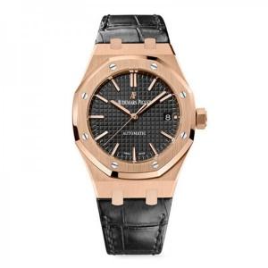 Copy Audemars Piguet Royal Oak 37mm Watch 15450OR.OO.D002CR.01