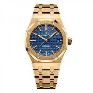Copy Audemars Piguet Royal Oak 37mm Watch 15450BA.OO.1256BA.02