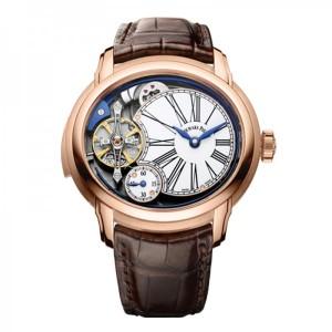 Copy Audemars Piguet Millenary Minute Repeater Watch 26371OR.OO.D803CR.01
