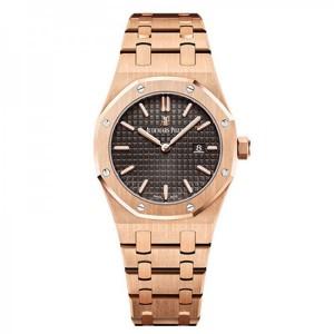 Copy Audemars Piguet Royal Oak 33mm Watch 67650OR.OO.1261OR.01