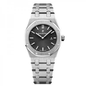 Copy Audemars Piguet Royal Oak 33mm Watch 67650ST.OO.1261ST.01