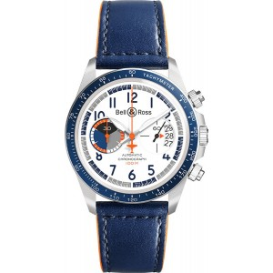 Copy Bell & Ross BR V2-94 Racing Bird Watch BRV294-BB-ST/SCA