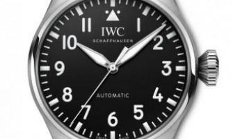 IWC Big Pilot's Watch 43 IW3293 Reviews