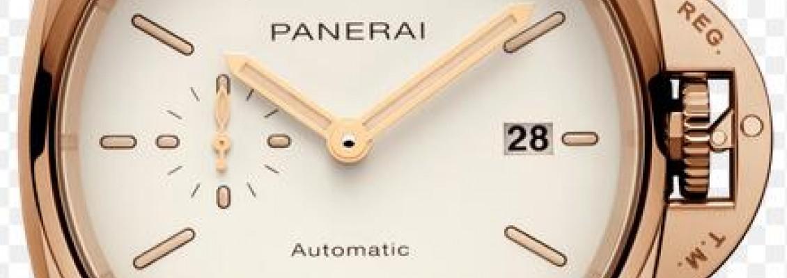 Panerai Luminor Due Mens Watch PAM01042