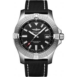 Copy Breitling Avenger 43 Watch A17318101B1X2