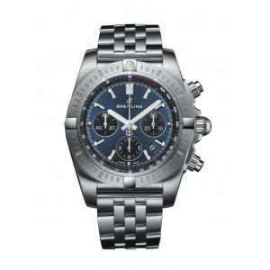 Copy Breitling Chronomat B01 Watch AB0115101C1A1
