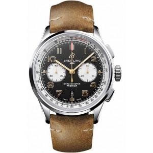 Copy Breitling Premier B01 Watch AB0118A21B1X2