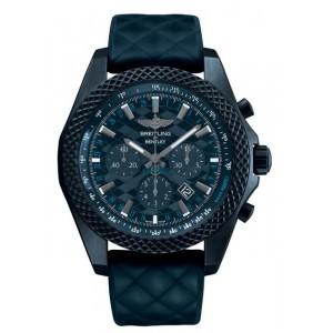 Copy Breitling Bentley GT Dark Sapphire Watch XB0613C1/C984/166S/X20D.4.C