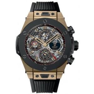 Copy Hublot Big Bang Alarm Repeater Watch 403.MC.0138.RX