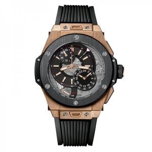 Copy Hublot Big Bang Alarm Repeater Watch 403.OM.0123.RX