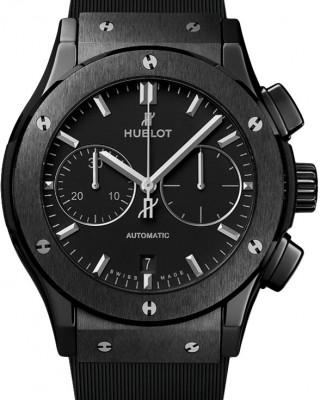 Copy Hublot Classic Fusion Watch 521.CM.1171.RX
