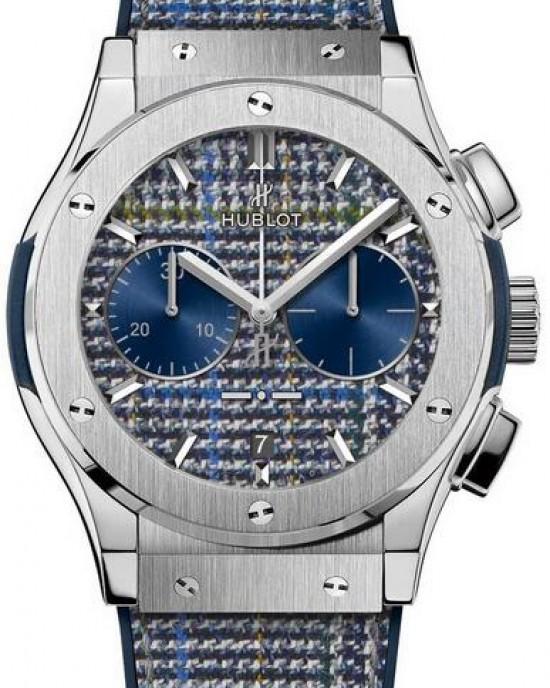 Copy Hublot Classic Fusion Italia Independent Watch 521.NX.2701.NR.ITI17