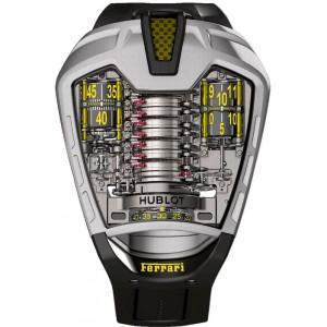 Copy Hublot Mp 05 Laferrari Titanium Watch 905.NX.0001.RX