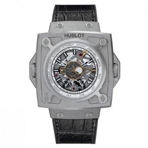 Copy Hublot Mp 08 Antikythera Sunmoon Watch 908.NX.1010.GR