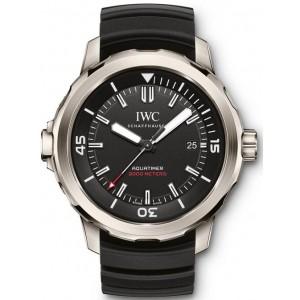 Copy IWC Aquatimer Edition 35 Years Ocean 2000 Watch IW329101
