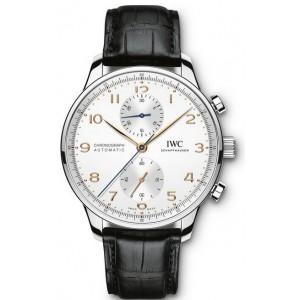 Copy IWC Portugieser Watch IW371604