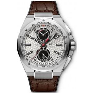 Copy IWC Ingenieur Silberpfeil Watch IW378505
