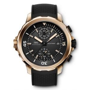 Copy IWC Aquatimer Edition Expedition Charles Darwin Watch IW379503