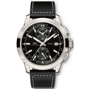 Copy IWC Ingenieur Sport 44mm Titanium Watch IW380901