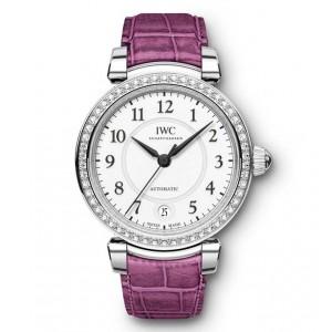 Copy IWC Da Vinci 36 Watch IW458308