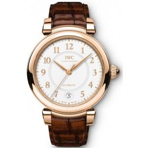 Copy IWC Da Vinci 36 Watch IW458309