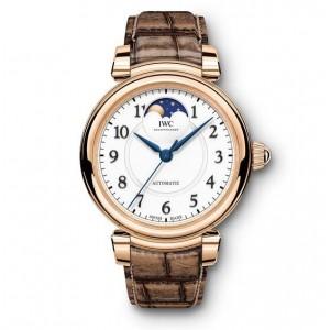 Copy IWC Da Vinci Moon Phase Watch IW459308