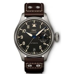 Copy IWC Big Pilot's Heritage 48 Watch IW501004