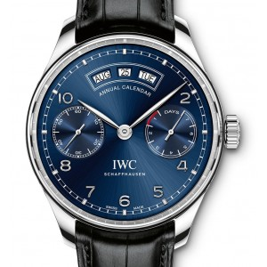 Copy IWC Portugieser Watch IW503502