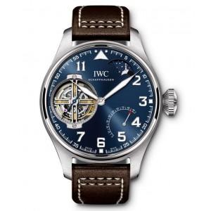 Copy IWC Big Pilot's Constant-Force Tourbillon Edition Watch IW590302