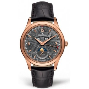 Copy Jaeger-LeCoultre Master Calendar Watch 1552540