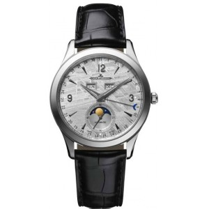 Copy Jaeger-LeCoultre Master Calender Watch 1558421