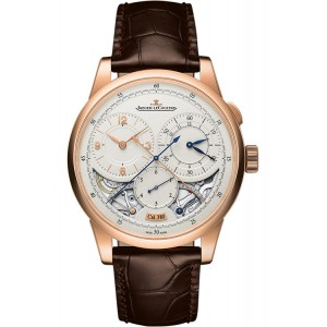 Copy Jaeger-LeCoultre Duometre Mens Watch Q6012521