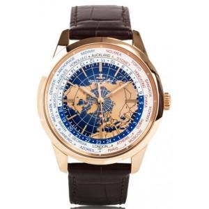 Copy Jaeger-LeCoultre Geophysic Universal Time Watch Q8102520