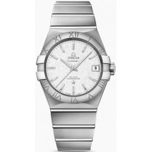 Copy Omega Constellation 38mm Watch 123.10.38.21.02.004