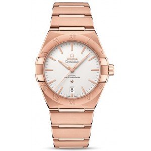 Copy Omega Constellation Master Chronometer 39 Sedna Watch 131.50.39.20.02.001
